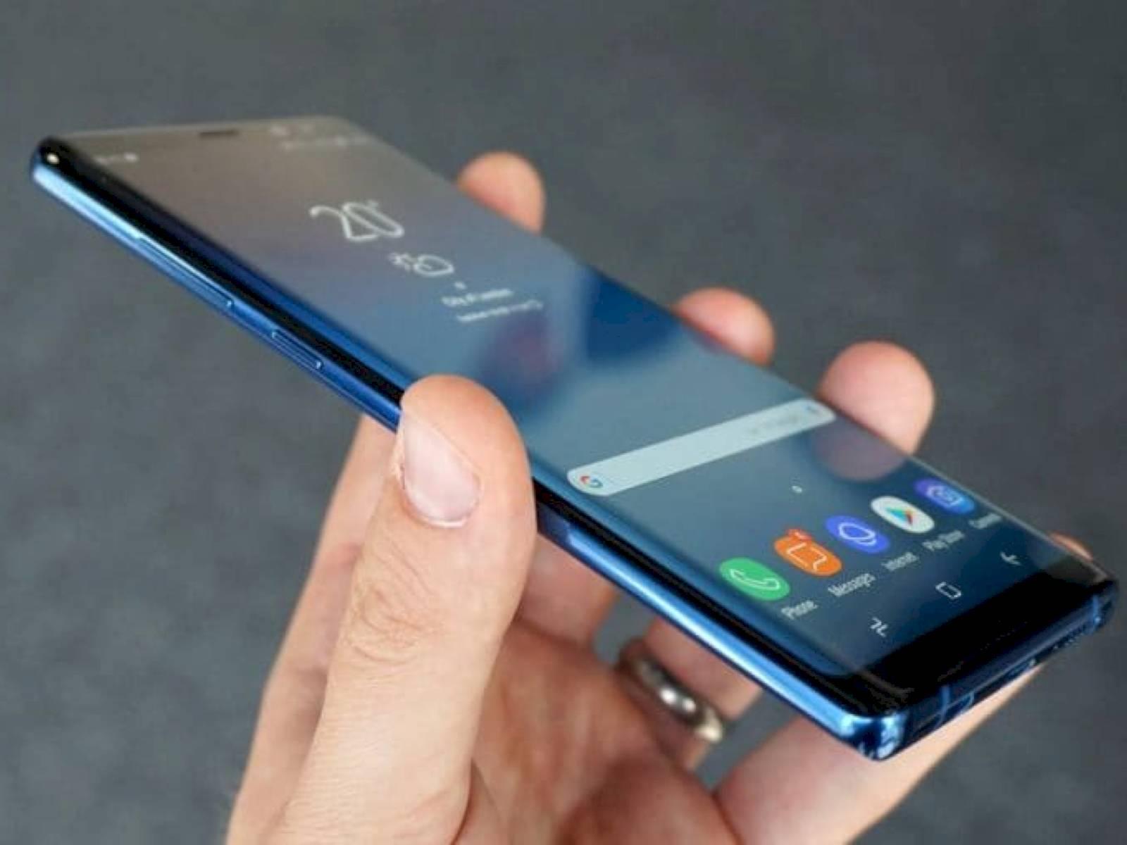 Samsung Galaxy M51 , Almanya'da Ön Satışa Çıktı